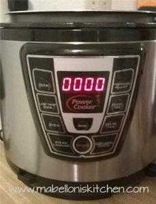 Power Cooker