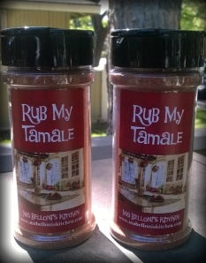 Rub My Tamale 2